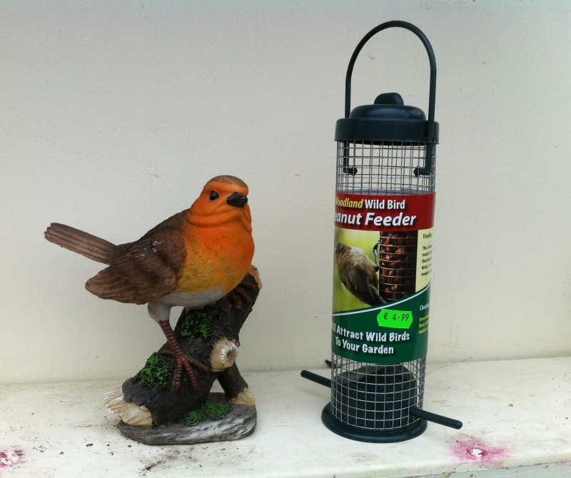Peanut Feeder (Small)