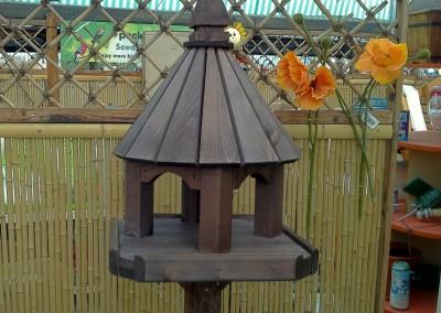 Stockton Bird Table