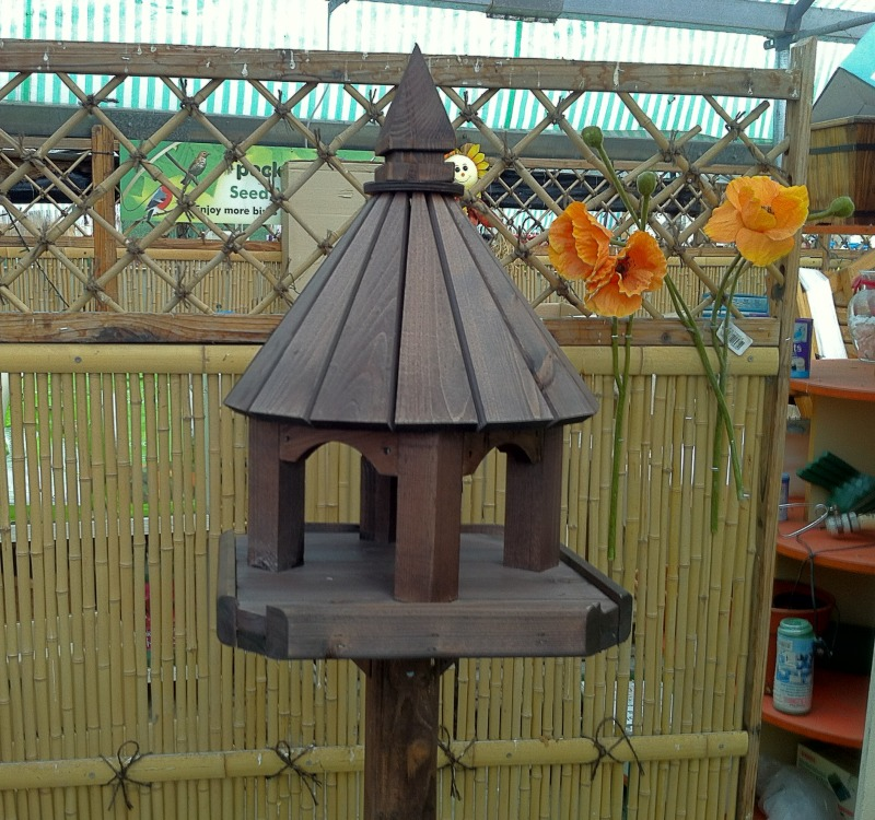 Stockton Bird Table