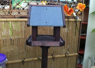 Arley Bird Table