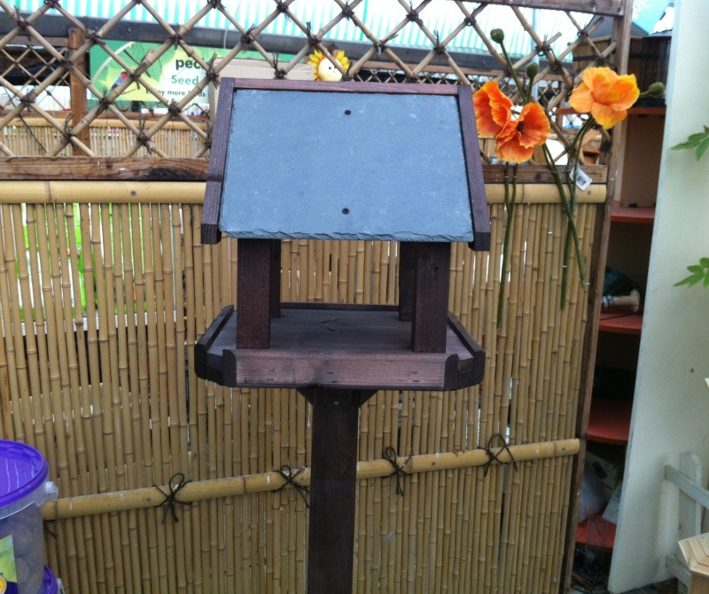 Arley Bird Table