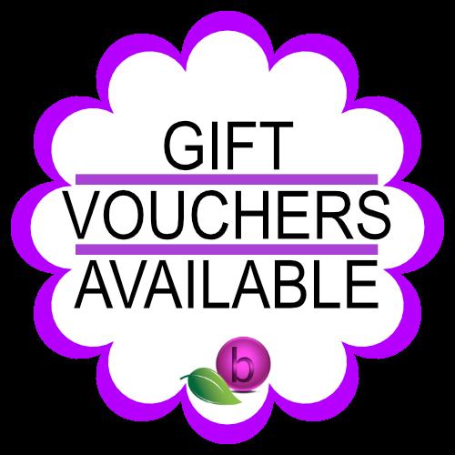 beechmount garden centre gift vouchers