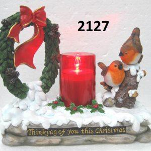 2127grave ornament
