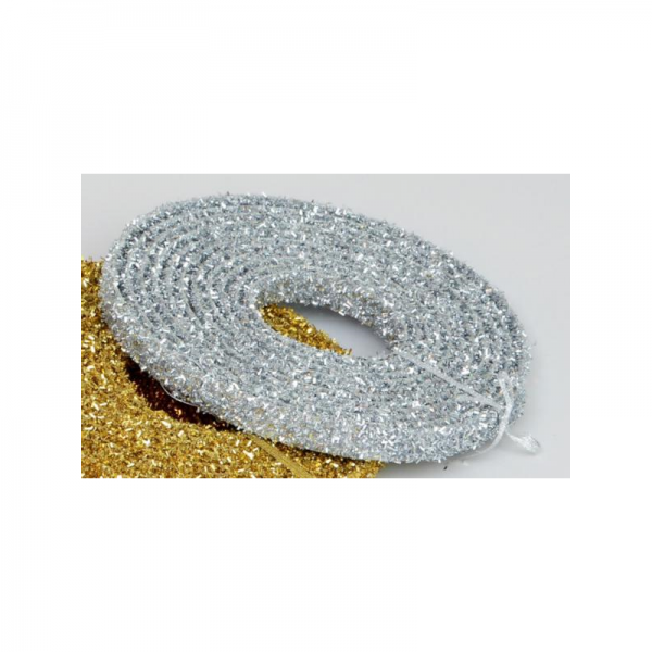 YMU22190 Silver Ribbon