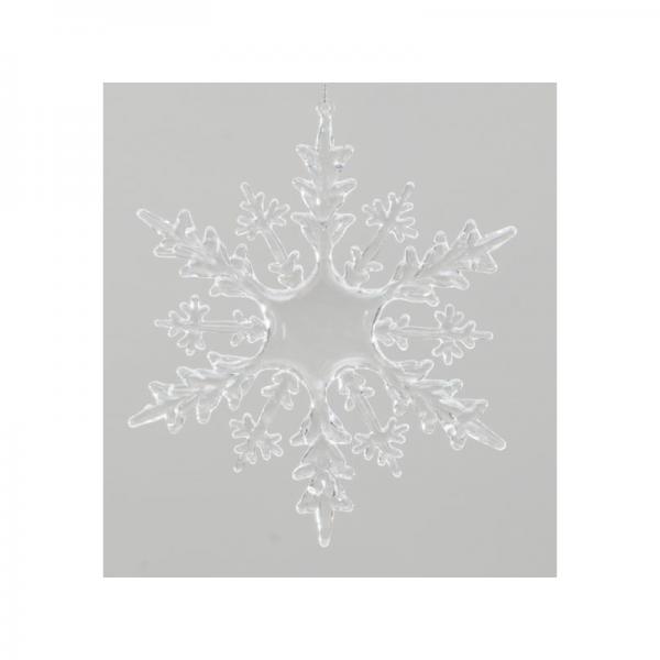YMU33800 acrylic snowflake