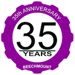 35 YEARS AT BEECHMOUNT NAVAN