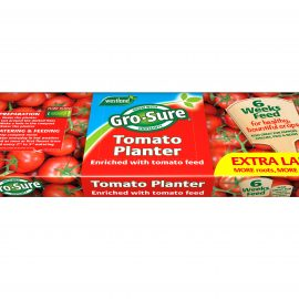 Gro-sure-Tomato-Planter at beechmount garden centre