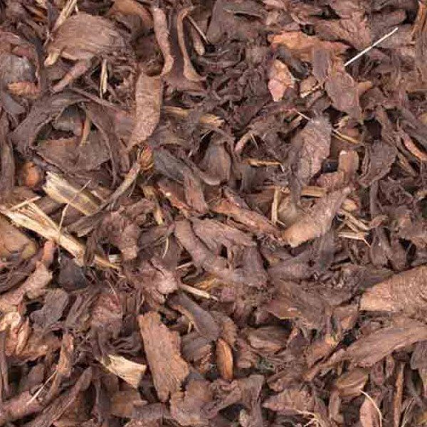 bark mulch at beechmount garden centre