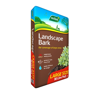 landscape bark at beechmount garden centre