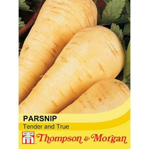 parsnip tender and true at beechmount garden centre