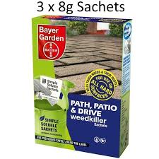 path & drive weedkiller at beechmount garden centre