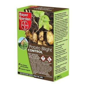 potato blight control
