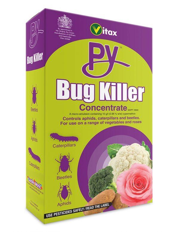 py bug spray