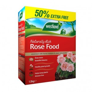 rose food 1.5kg at beechmount garden centre