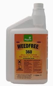 weedfree plus at beechmount garden centre