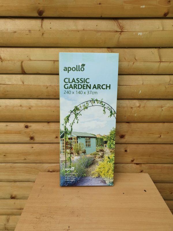 arch at beechmount garden centre