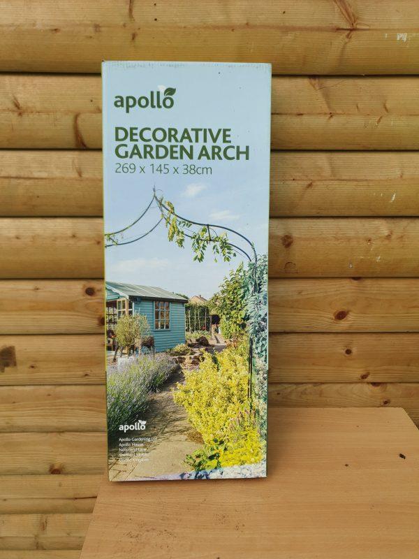 arcg at beechmount garden centre