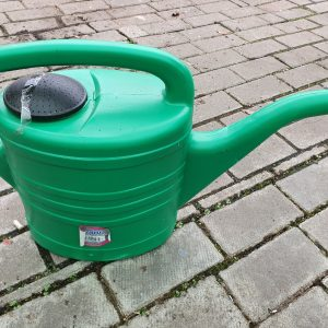 watering can at beechmount garden centre