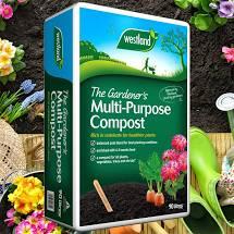 80ltr compost at beechmount garden centre