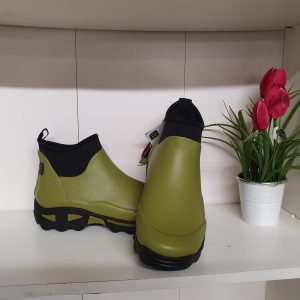 ladies garden shoe at beechmount garden centre
