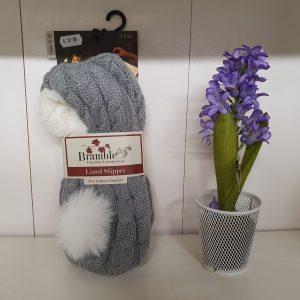slippers at beechmount garden centre