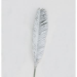 60cm single snow palm 56300 at beechmount garden centre