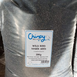 bird food nyjer seed at beechmount garden centre