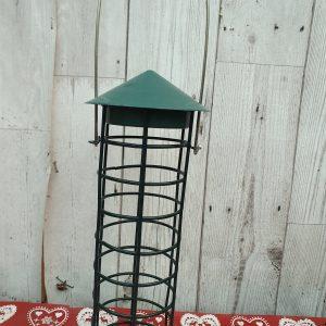 fat ball feeder at beechmount garden centre