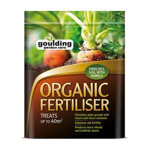 Gouldings_Organic_Fertiliser_1kg at beechmount garden centre