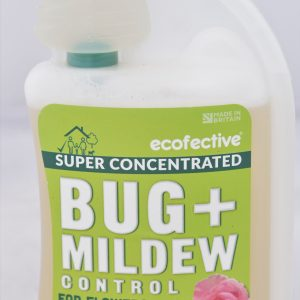 bug and mildew conc at organic beechmount garden centre