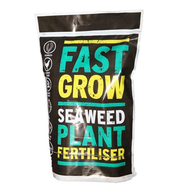 Fastgrow-Seaweed-Fertiliser at beechmount garden centre