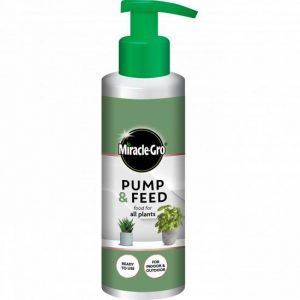 Miracle-Gro® Pump & Feed All Purpose at beechmount garden centre