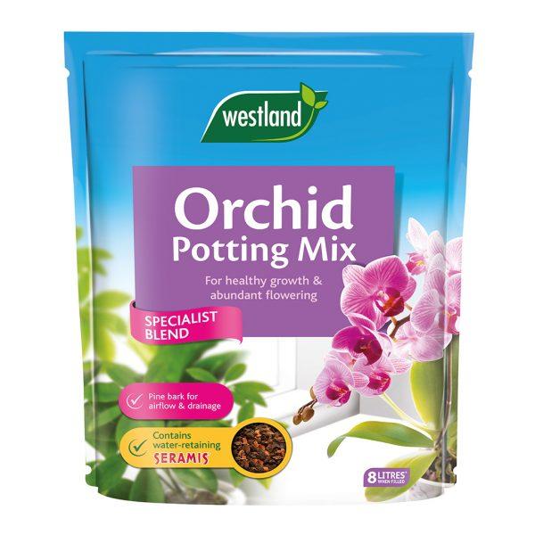 Westland-Indoor-Compost-Orchid-8L at beechmount garden centre