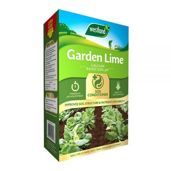 garden lime 4kg at beechmount garden centre