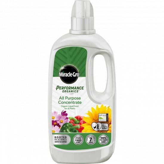miracle gro 1ltr liquid food at beechmount garden centre