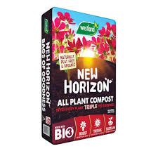 new horizon compost at beechmount garden centre