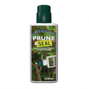 prune and seal at beechmount garden centre
