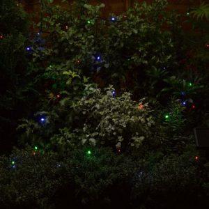 50 led light solar powered at beechmount garden centre