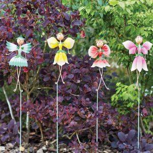 Fairy Magic Stakes at beechmount garden centre