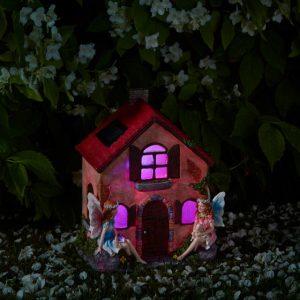 fairies only at beechmount garden centre