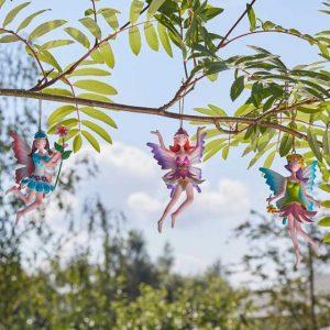 fairy frolics at beechmount gatrden centre