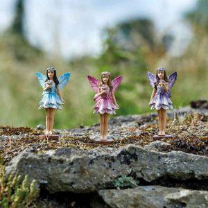 forest fairy at beechmount garden centre