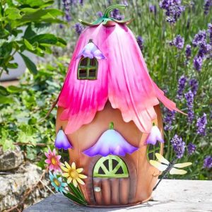 fuchsia foyer fairy home at beechmount garden centre