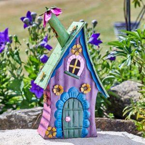 magic maisonette at beechmount garden centre