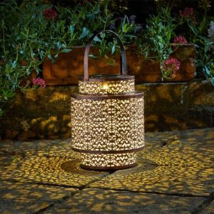 tangier lantern at beechmount garden centre